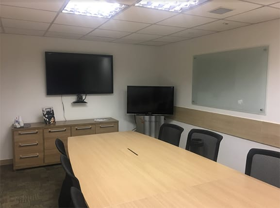 meeting rooms rental. Modern and well equipped spaces.