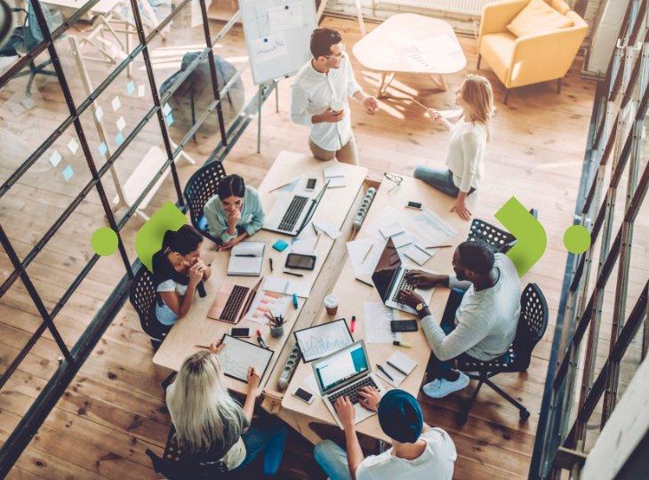 Porque sua empresa precisa de um escritório compartilhado