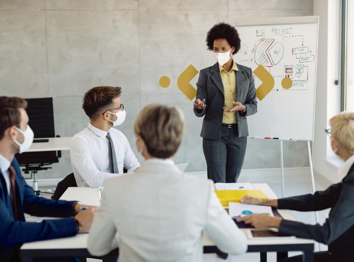 5 treinamentos organizacionais para sua empresa