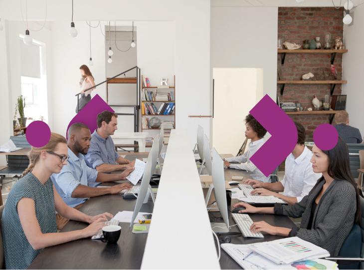 Qual a diferença entre escritório virtual e coworking?
