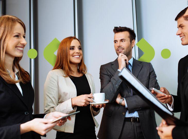 Escritórios compartilhados: imagem corporativa e networking