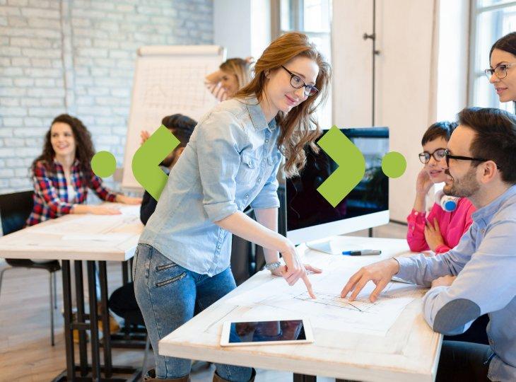 Como utilizar o coworking para criar novas parcerias