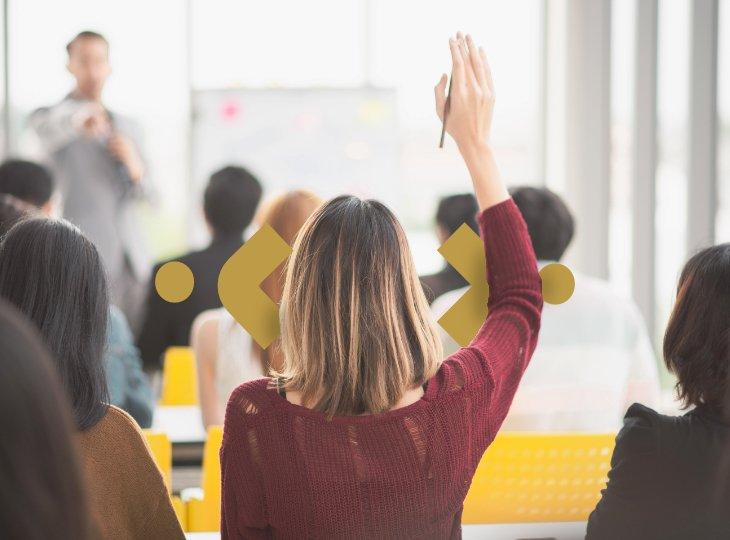 Como escolher a sala de treinamento ideal
