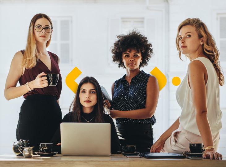 O poder do empreendedorismo feminino: a importância das mulheres no cenário empresarial