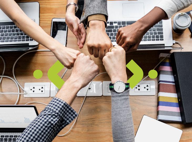 Incentivando o empreendedorismo no coworking