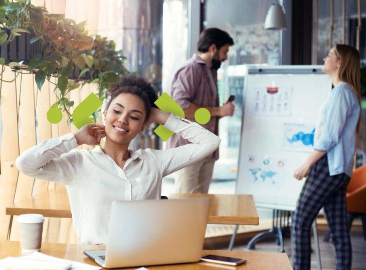 Você tem perfil para trabalhar em um coworking?