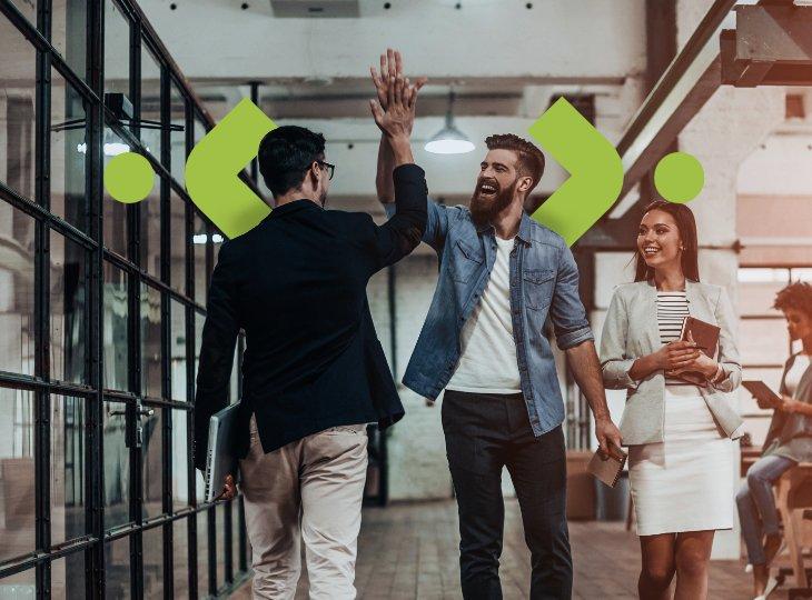 Invista em comodidade e agilidade no ambiente de trabalho