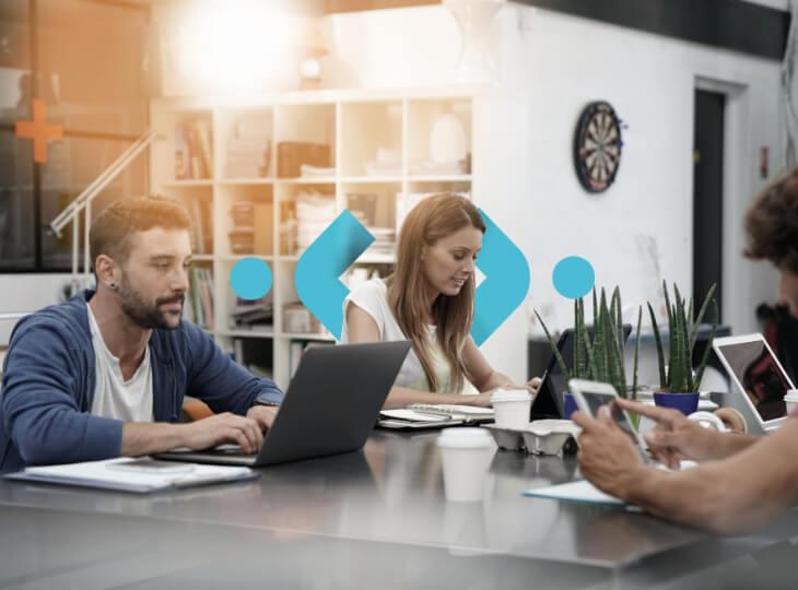 O espaço ideal para sua empresa