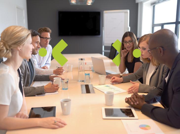 6 diferenciais que a BQ oferece na locação de sala de reunião